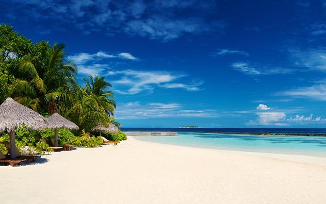 High Resolution Desktop Wallpaper Baros Maldives By Dan Grady