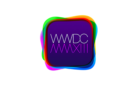 High-resolution desktop wallpaper WWDC MMXIII by chickenwire