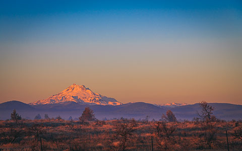 High-resolution desktop wallpaper Jefferson in the Morning by jdphotopdx