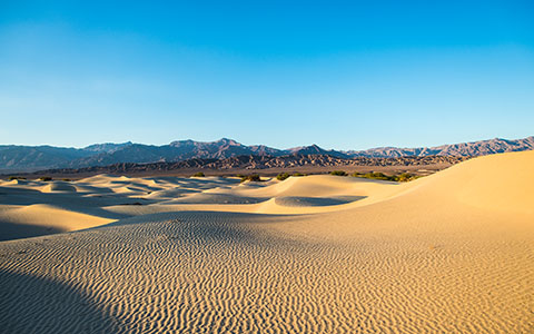 High-resolution desktop wallpaper Death Valley by Youen California