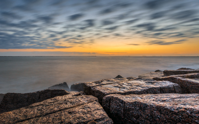 High-resolution desktop wallpaper Rocky Morning by anthonyfordphotography