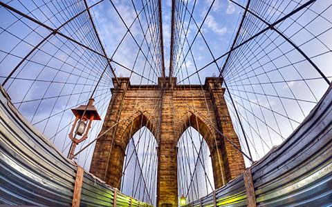 High-resolution desktop wallpaper Brooklyn Bridge Renovation by turcotte.david@gmail.com