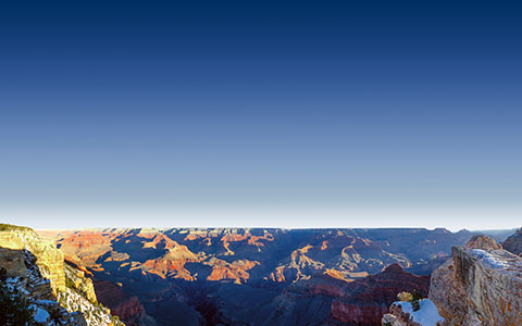 High-resolution desktop wallpaper Mather Point by coolios