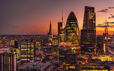 High-resolution desktop wallpaper London by erotikpanda